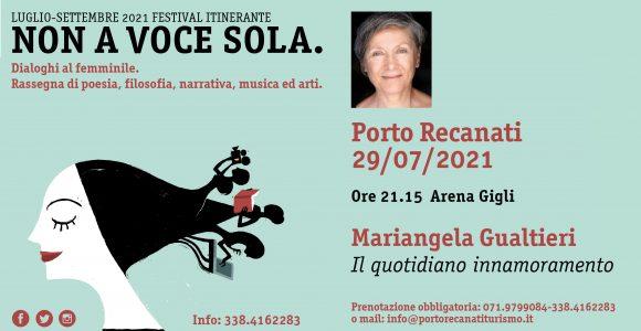 29-07-2021 Porto Recanati