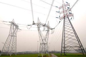 Monitoraggio campi elettromagnetici
