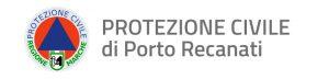 Protezione civile Porto Recanati