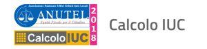 Anutel Calcolo IUC 2018