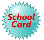schoolcard